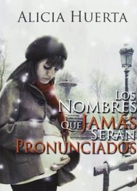 Libro LOS NOMBRES QUE JAMAS SERAN PRONUNCIADOS