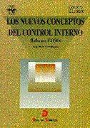 Libro LOS NUEVOS CONCEPTOS DEL CONTROL INTERNO: INFORME COSO