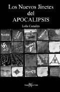 Libro LOS NUEVOS JINETES DEL APOCALIPSIS