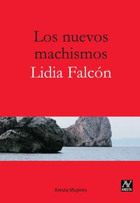 Libro LOS NUEVOS MACHISMOS