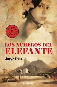 Libro LOS NÚMEROS DEL ELEFANTE