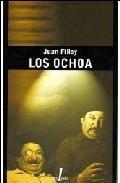Libro LOS OCHOA
