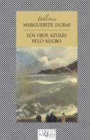 Libro LOS OJOS AZULES PELO NEGRO