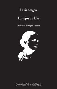 Libro LOS OJOS DE ELSA