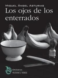 Libro LOS OJOS DE LOS ENTERRADOS