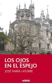 Libro LOS OJOS EN EL ESPEJO