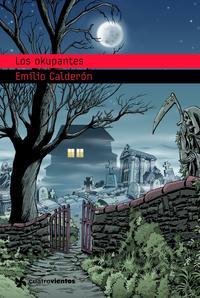 Libro LOS OKUPANTES