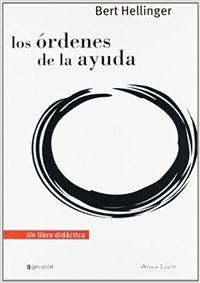 Libro LOS ORDENES DE LA AYUDA