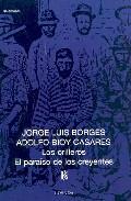 Libro LOS ORILLEROS; EL PARAISO DE LOS CREYENTES