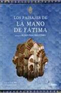 Libro LOS PAISAJES DE LA MANO DE FATIMA
