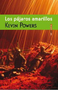 Libro LOS PAJAROS AMARILLOS