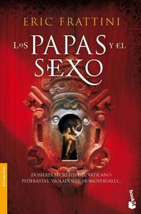 Libro LOS PAPAS Y EL SEXO