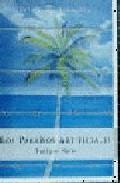 Libro LOS PARAISOS ARTIFICIALES