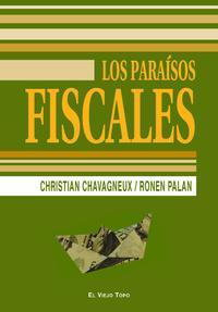 Libro LOS PARAISOS FISCALES