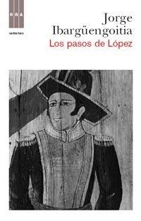 Libro LOS PASOS DE LOPEZ