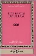 Libro LOS PAZOS DE ULLOA