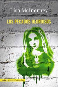 Libro LOS PECADOS GLORIOSOS