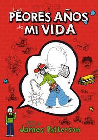 Libro LOS PEORES AÑOS DE MI VIDA 1