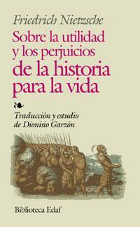 Libro LOS PERJUICIOS DE LOS ESTUDIOS DE LA HISTORIA