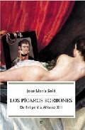 Libro LOS PICAROS BORBONES: DE FELIPE V A ALFONSO XIII