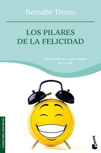 Libro LOS PILARES DE LA FELICIDAD