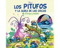 Libro LOS PITUFOS Y LA ALDEA DE LAS CHICAS 1. EL BOSQUE PROHIBIDO