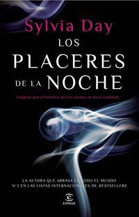 Libro LOS PLACERES DE LA NOCHE