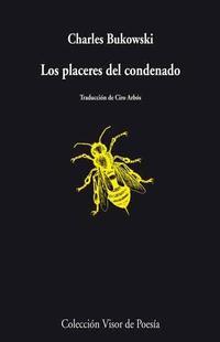 Libro LOS PLACERES DEL CONDENADO