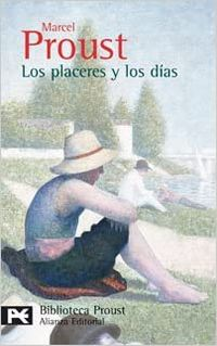 Libro LOS PLACERES Y LOS DIAS