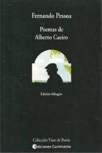 Libro LOS POEMAS DE ALBERTO CAEIRO