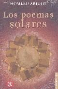 Libro LOS POEMAS SOLARES