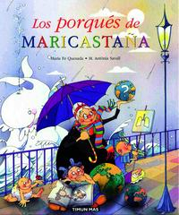 Libro LOS PORQUES DE MARICASTAÑA