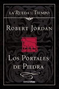 Libro LOS PORTALES DE PIEDRA