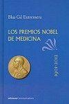Libro LOS PREMIOS NOBEL DE MEDICINA