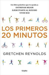 Libro LOS PRIMEROS 20 MINUTOS