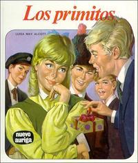 Libro LOS PRIMITOS