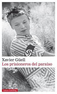 Libro LOS PRISIONEROS DEL PARAISO