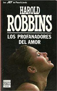 Libro LOS PROFANADORES DEL AMOR
