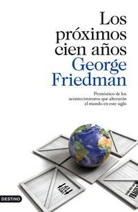 Libro LOS PROXIMOS CIEN AÑOS
