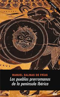 Libro LOS PUEBLOS PRERROMANOS DE LA PENINSULA IBERICA