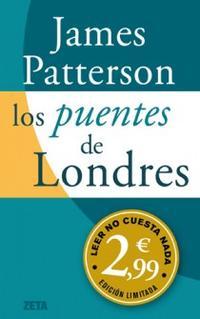 Libro LOS PUENTES DE LONDRES