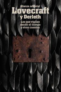 Libro LOS QUE VIGILAN DESDE EL TIEMPO