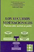 Libro LOS RECURSOS MOTIVACIONALES