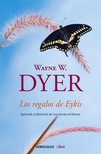 Libro LOS REGALOS DE EYKIS
