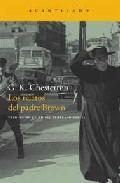 Libro LOS RELATOS DEL PADRE BROWN