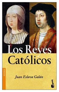 Libro LOS REYES CATOLICOS