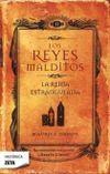 LOS REYES MALDITOS II: LA REINA ESTRANGULADA
