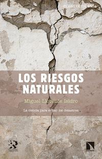 Libro LOS RIESGOS NATURALES