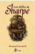 Libro LOS RIFLES DE SHARPE