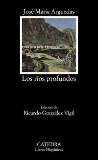 Libro LOS RIOS PROFUNDOS
